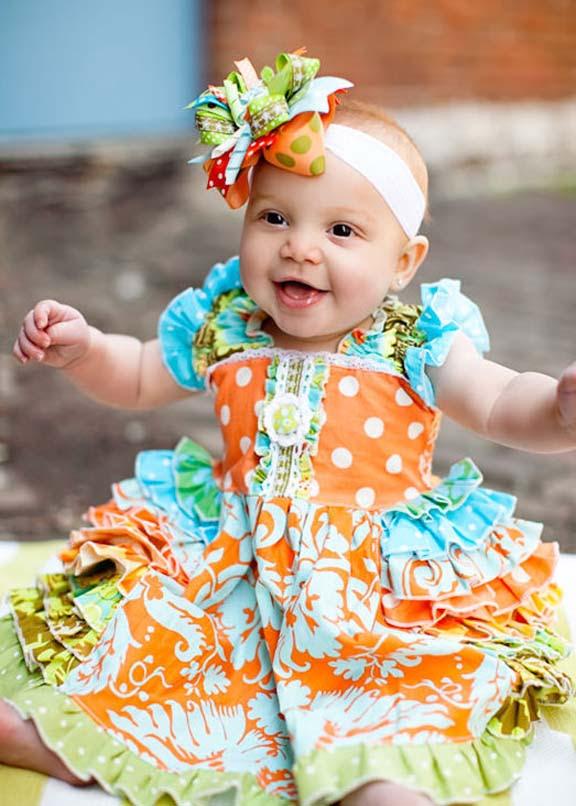 Hazel in Like flowers and butterflies set