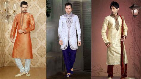 wear   indian wedding   male guest