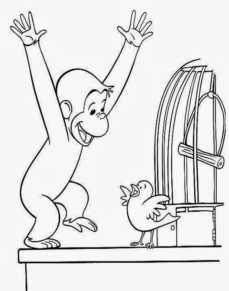 Belajar Mewarnai Dengan Tokoh Kartun Auto Electrical Wiring Diagram