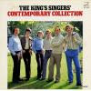 KING'S SINGERS, THE - contemporary collection