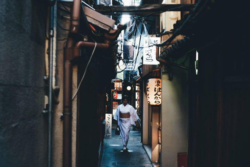 Belleza de japon foto 13