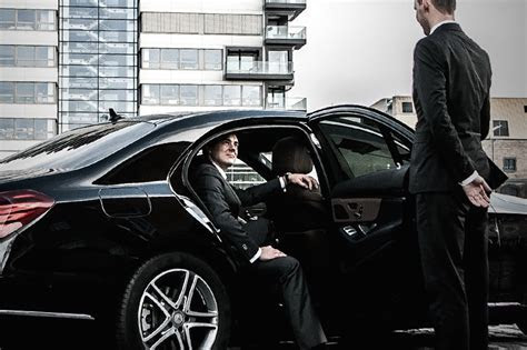 All Types of Transfer Services   Executive Limousine Services