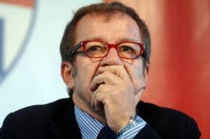 ROBERTO MARONI INTERVIENE ALLA FESTA DEL PDL