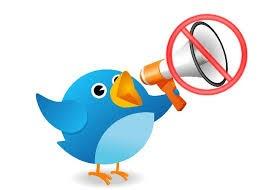 Censuran el Canal STOP-NWO en Twitter