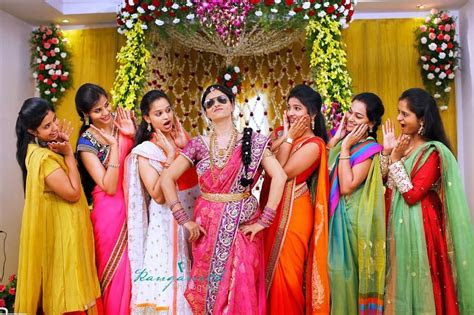Telugu Wedding Diary! in 2019   bridal looks   Wedding