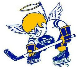 Fighting Saints logo