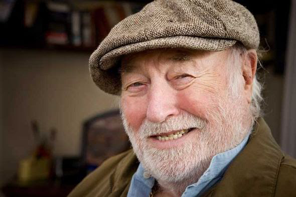 IMG BILL MAYNARD, British Actor and Comedian
