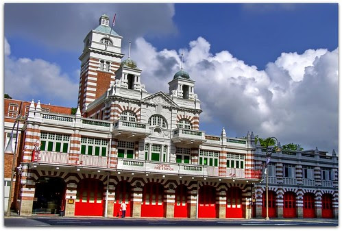 Central Fire Station Singapore Location Map,Location Map of Central Fire Station Singapore,Central Fire Station Singapore Accommodation Destinations Attractions Hotels Map,central fire station singapore things to do open house opening hours visit kids reviews map