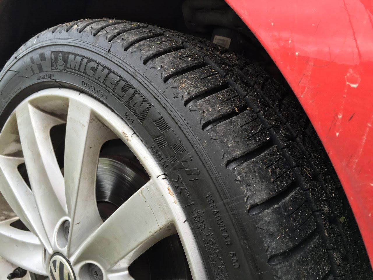 Michelin Pilot Sport A S 3 Long Term Tire Test Introduction  E2 80 A2 Autotalk