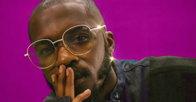 """Alté artist Boj pays the ultimate price in his messy """"Emotions"""" video"""
