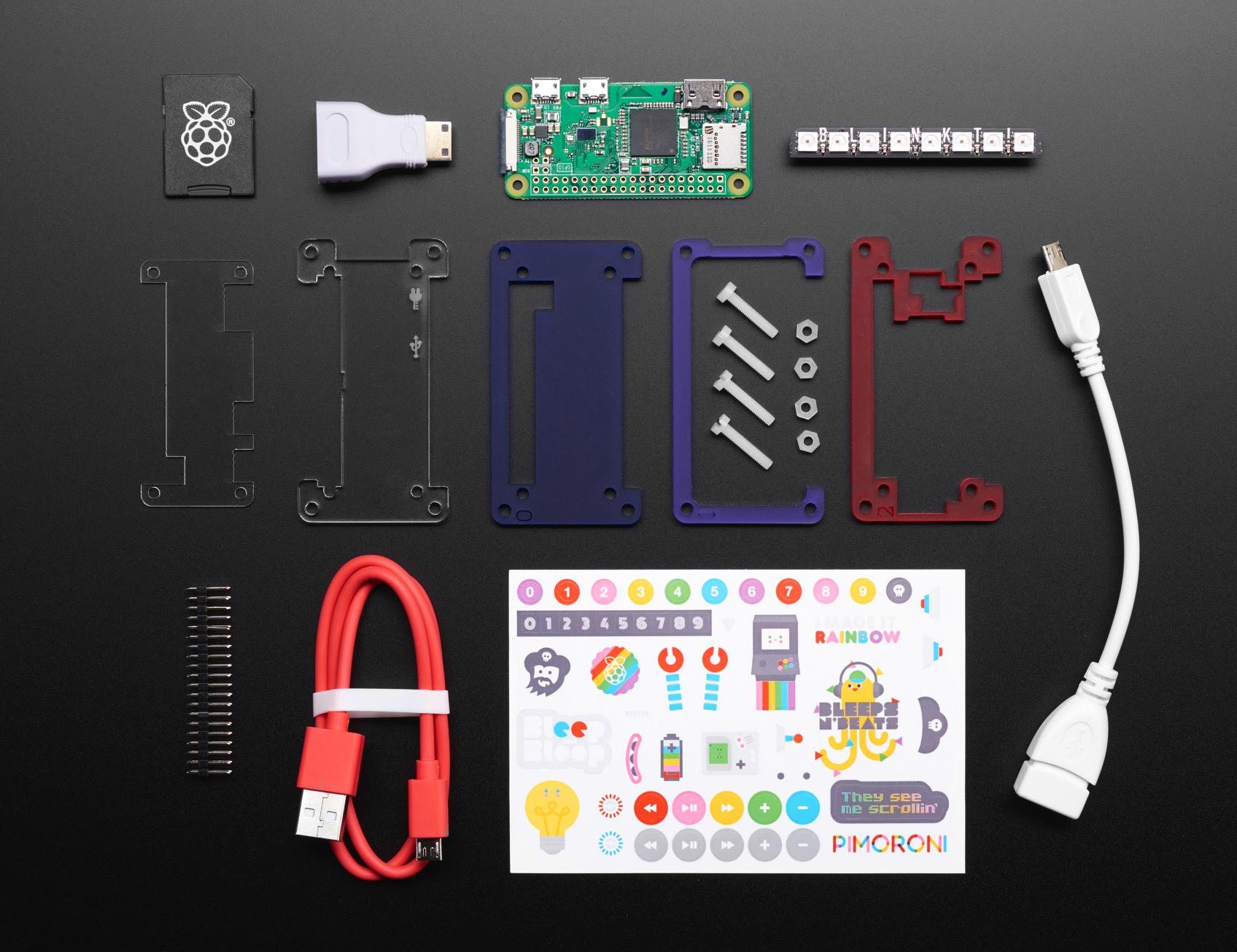 3480 kit ORIG