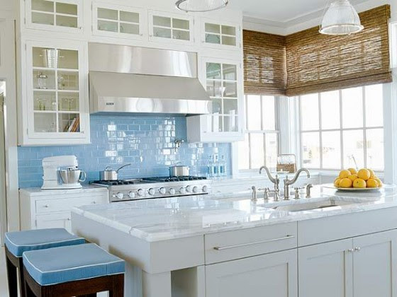 Kitchen Curtain Styles and Window Treatment Purposes | Cheap Best ...