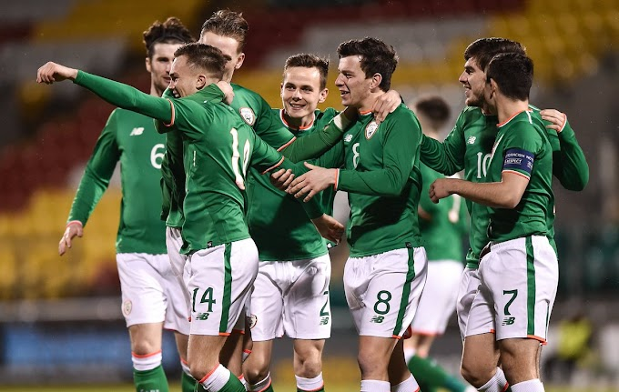 International Duty: Kinsella Plays as Iceland Are Defeated