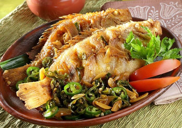 Rasa 5 Resep Ikan Nila Goreng Ini Bikin Makan Jadi Spesial Semua Halaman Sajian Sedap