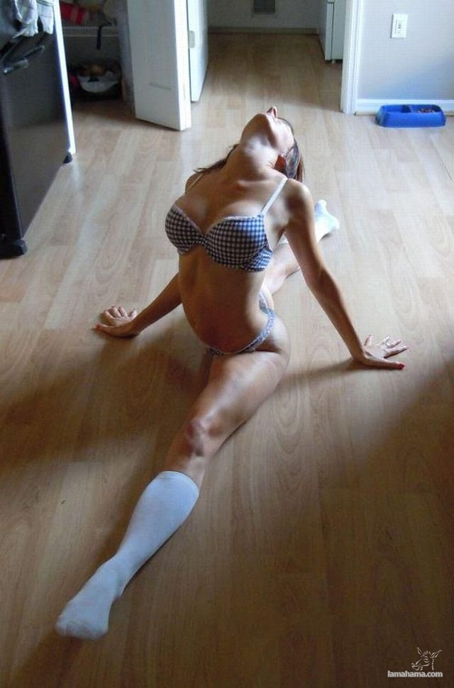 Girls in the middle of the week - Pictures nr 49