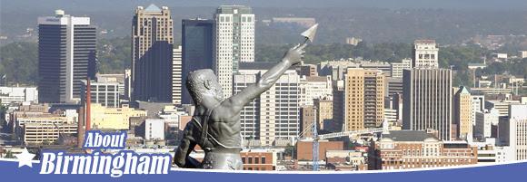 Resultado de imagen de Birmingham (Alabama)