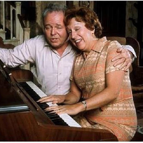 R.i.p Jean Stapleton a.k.a Edith Bunker from all in the family.That was my show!!!Archieeeeeeeeee by Ohsosexytash