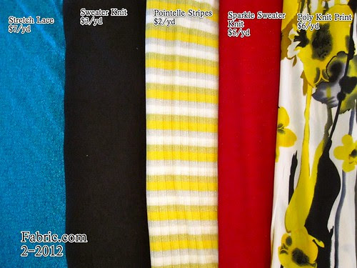Fabric.com 2-2012