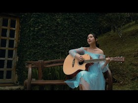 Pag-ibig sa Dilim by Reese Tutanes [Official Music Video]