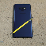 Review Samsung Galaxy Note 9 - Pisapapeles