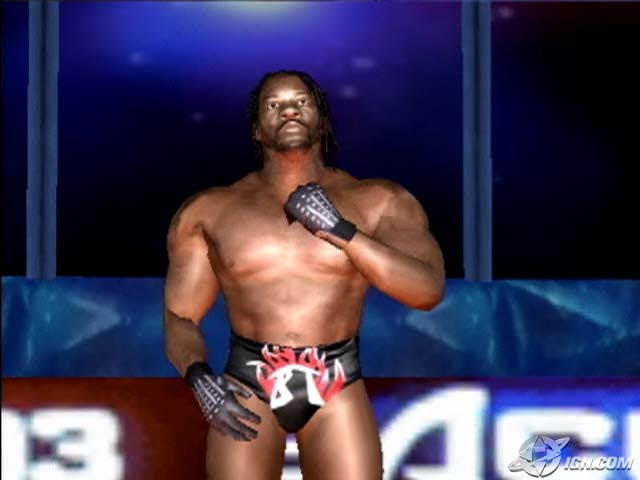 تحميل لعبة المصارعة القديمة | WWE SmackDown - Here Comes The Pain