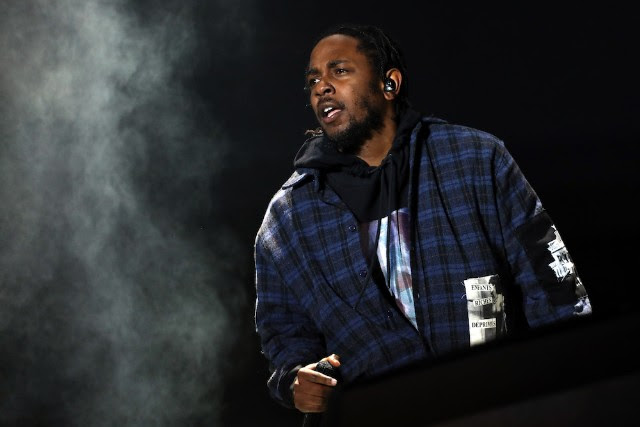 Image result for kendrick lamar 2017