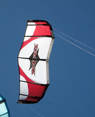 New Naish Kites