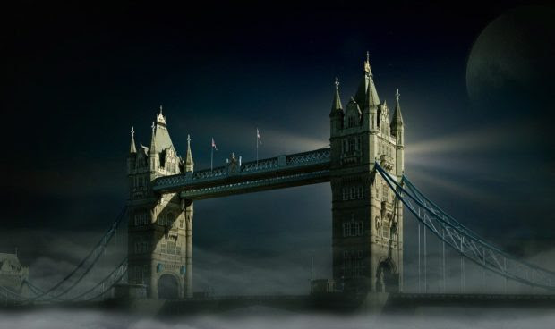 The Most Haunted Places in London to Visit This Year