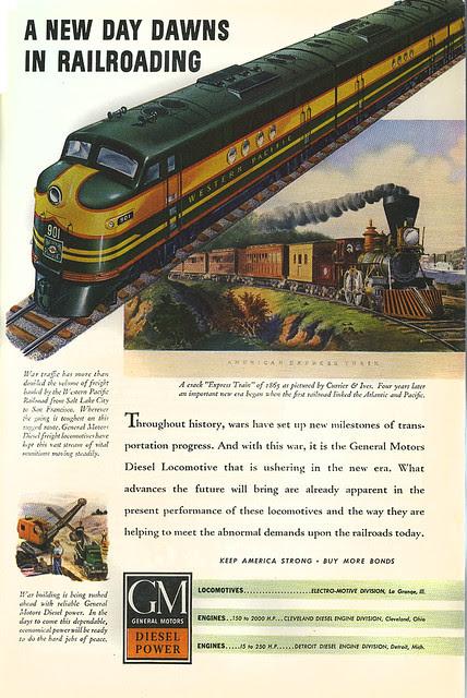 General Motors in WWII_tatteredandlost