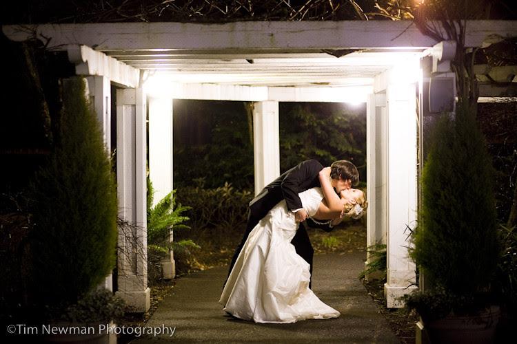 Chani + Kacey Wedding