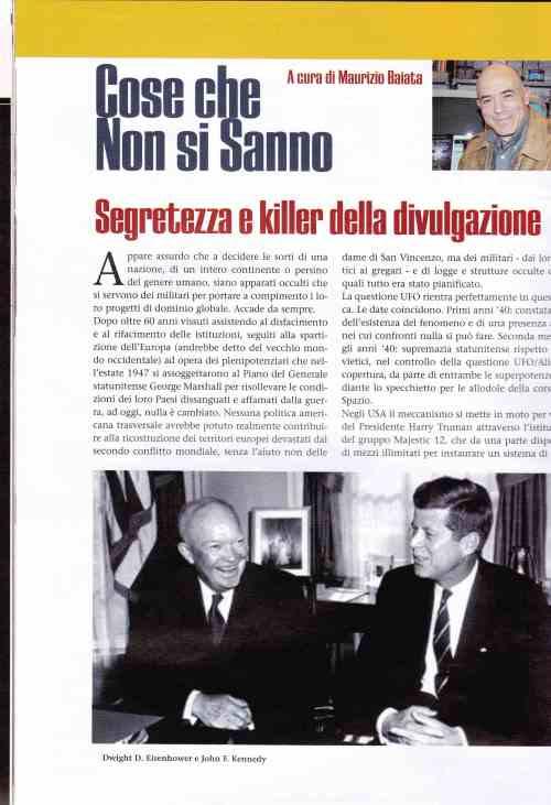 Segretezza killer 1