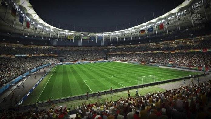 Copa do Mundo da FIFA Brasil 2014 custará 250 reais. (Foto: Divulgação)