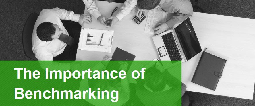 The Importance of Benchmarking - Pacific Group