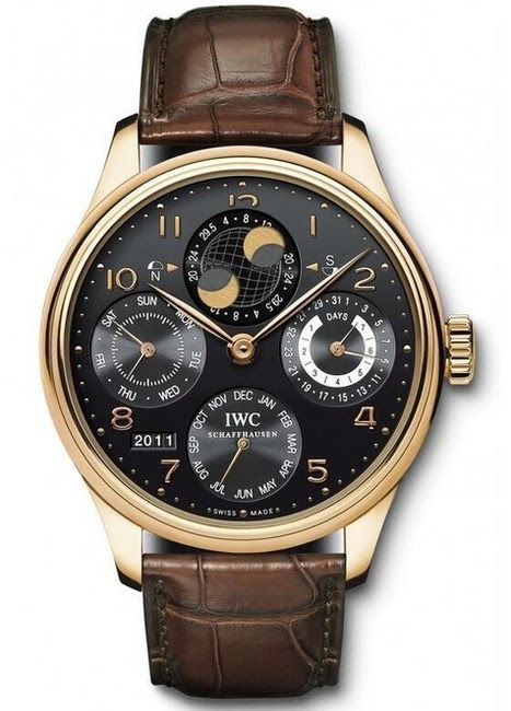 iwc watches correct funding