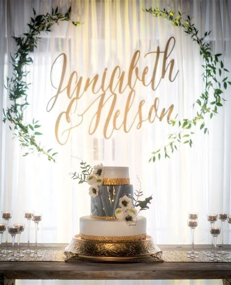 Calligraphy Names, Gorgeous Wedding Background, Eucalyptus
