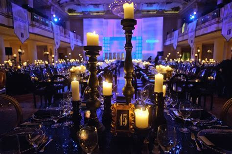Corporate & Non Profit Events   Wedding Planners & Event