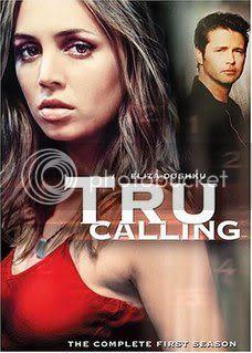 TruCalling Season1 DVD, Source: http://www.thecinemasource.com/blog/contests/tru-calling-season-1-dvd-contest/