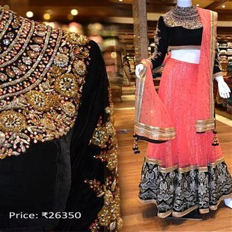 1000  images about Lehenga? ?Choli on Pinterest