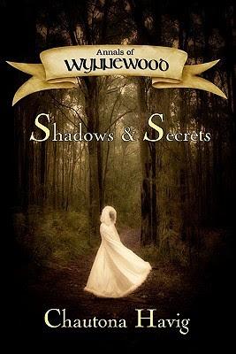 Shadows & Secrets (Annals of Wynnewood, #1)