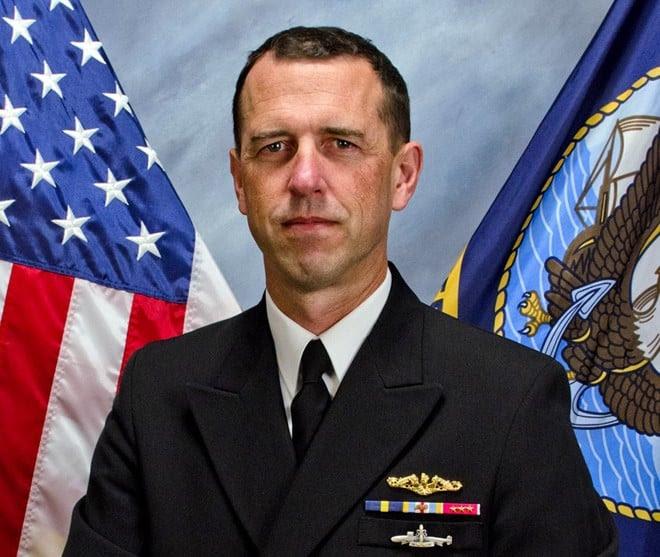 Hình ảnh Tư lệnh Mỹ bác bỏ tuyên bố Biển Đông là của Trung Quốc số 1