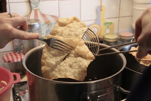 appena fritti