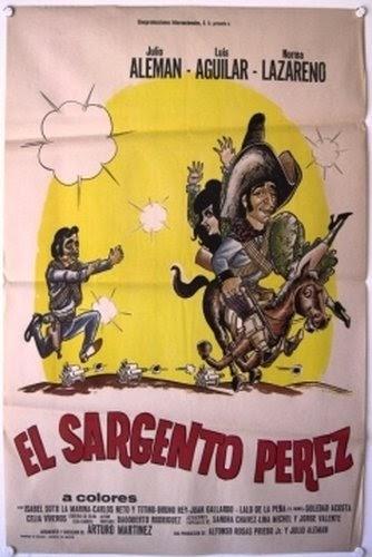 Cine mexicano el burdel - 1 10