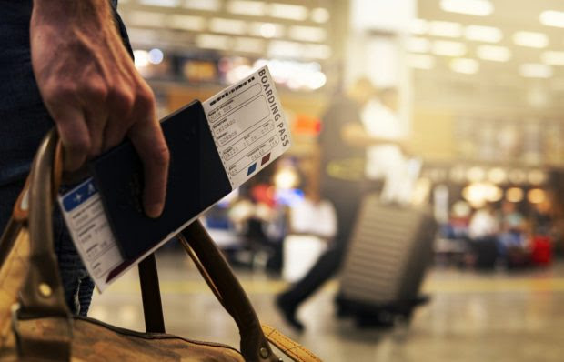 15 Easy Steps for Planning Your Next Business Trip