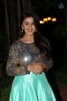 Nikki Galrani New Photos - 34 of 36