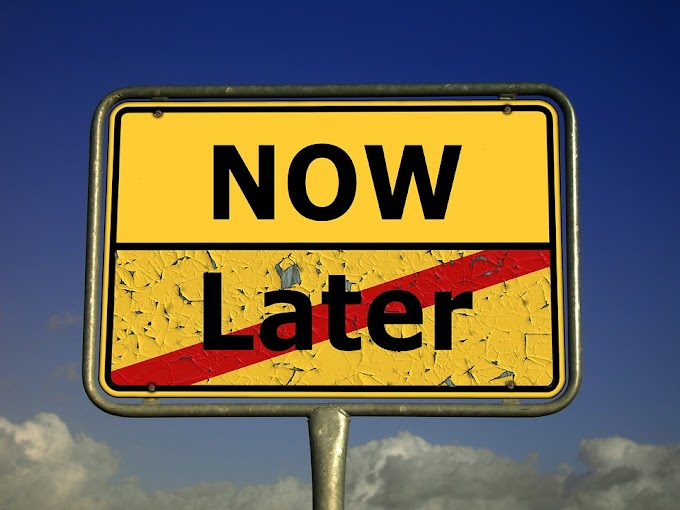 The Root Cause For Procrastination | THE SCIENTIFIC GUY