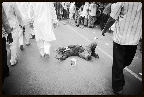 Allah Meharban To Gadha Pehalwan by firoze shakir photographerno1