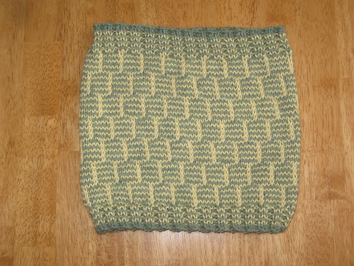 Post and Rail Cowl