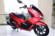 Honda Anggap PCX 150 Beda dengan NMAX