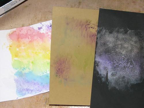 Gelato Watercolor Scribbles 009