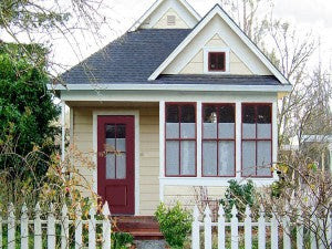 Small House Plans and Homes